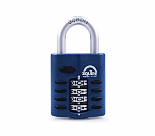 Squire CP40 Padlock